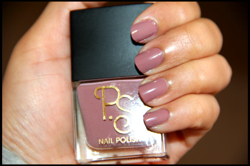 Primark P S Love Nail Polishes Review Swatch Silkyresh S Product Reviews