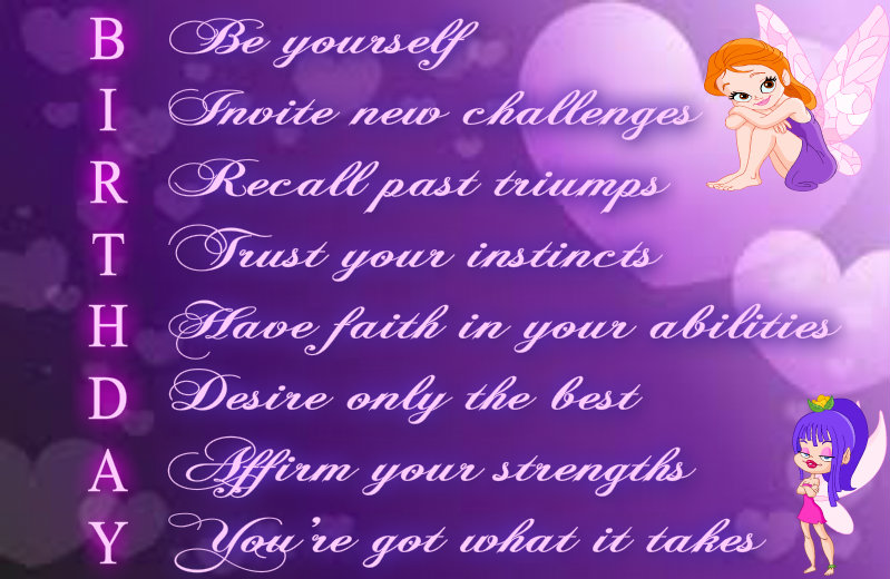 Happy Birthday Vani 4132574 Geet Hui Sabse Parayee Forum