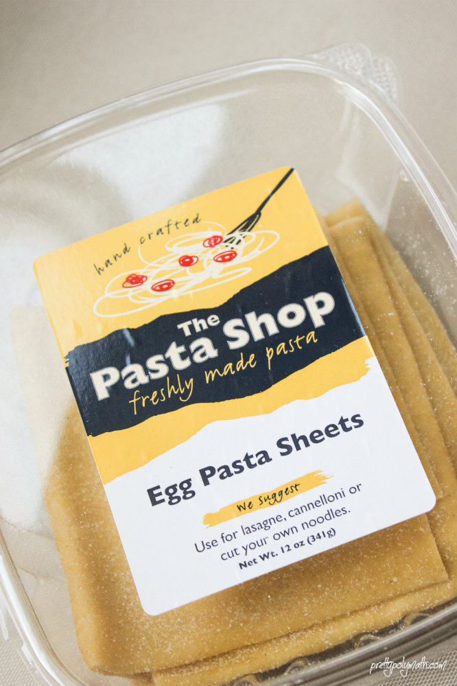 longos fresh pasta sheets how to cook